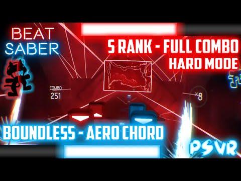 "Beat Saber   ""Boundless - Aero Chord""   Monstercat NEW DLC MUSIC PACK  "