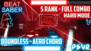 Beat Saber Boundless Aero Chord Monstercat NEW DLC MUSIC PACK