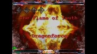 (stepmania) Dragonforce - The flame of youth
