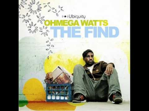 Ohmega Watts - Where It All Started