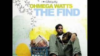 Ohmega Watts - Where It All Started