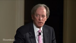 Bill Gross: U.S. Needs to 'Re-Normalize' Interest Rates