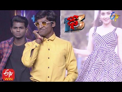 Download Manikanta Performance   Dhee 13   Kings vs Queens   30th June 2021   ETV Telugu