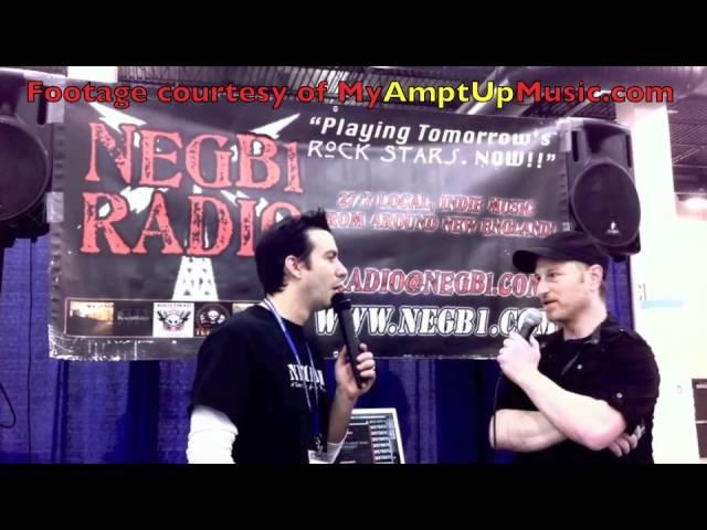 Tom Martini Interview.m4v