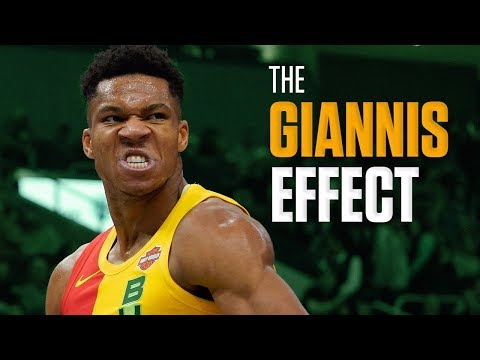 The Giannis Effect: Bucks believe they can make the NBA Finals | NBA on ESPN