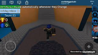Roblox series: stoping the admin