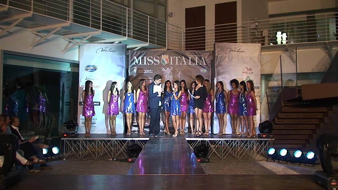 tappa 4 molisetour2012 miss italia 2012 civitanova del