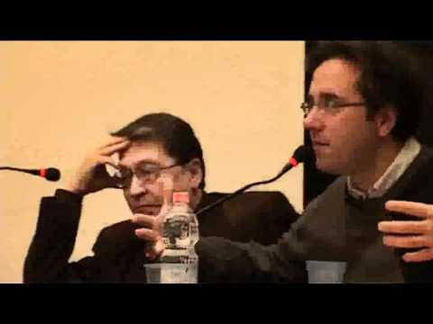 Reading Luigi Ballerini Accademia di Brera 1a parte