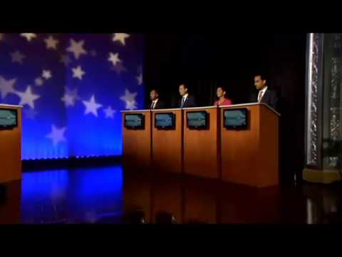 Dems talk jobs in last TV debate