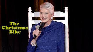 Jeanne Robertson | The Christmas Bike