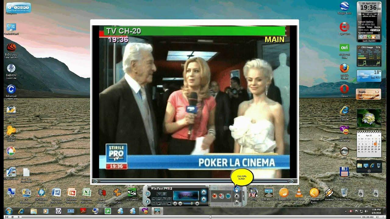 Leadtek WinFast PxTV1200 Windows 8 X64
