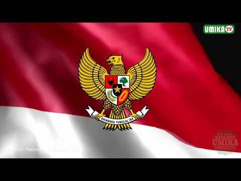 Lagu Nasional 17 Agustus 1945