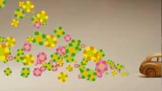 IHI TURBOCHARGER Special Short Movie ECO CLOVER 日本語版 (30秒)
