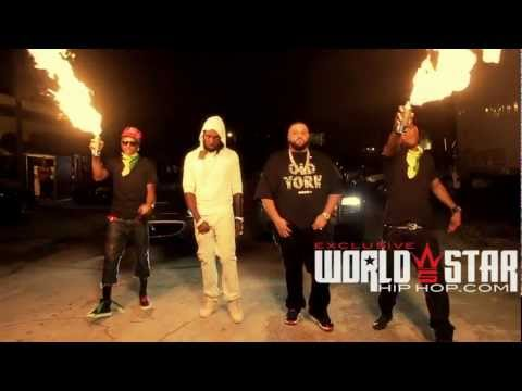 Mavado - Suicidal (Official Video) HD - DJ Khaled / Aktion Pak