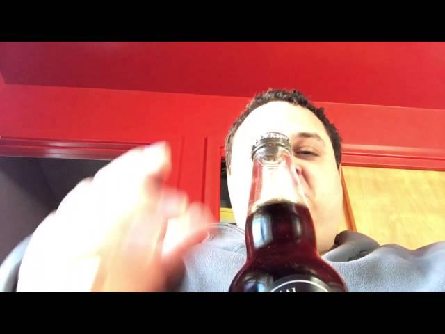 Test de goût 1642 Cola