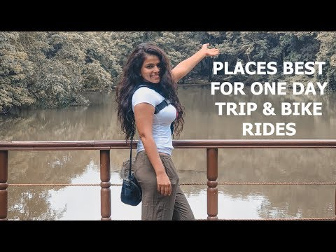 TOP 10 BEST PLACES TO VISIT NEAR MUMBAI AND THANE