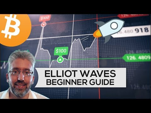 Beginner Guide: Elliot Impulse Waves & ABC Corrections! (Crypto)