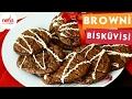 Browni Bisküvi Tarifi - Kurabiye Tarifleri - Nefis Yemek Tarifleri