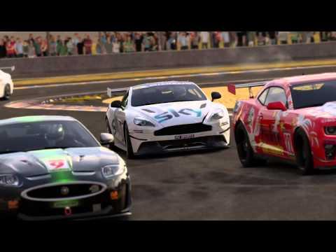 SRC XVII Race 1 Double Overtake