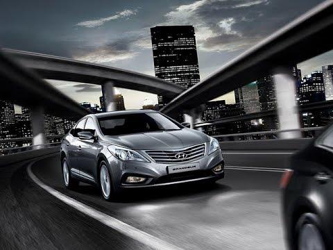Hyundai i40 тест драйв