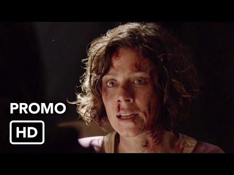 American Odyssey 1x03 Promo