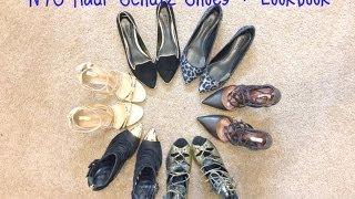 NYC Haul- Schutz Shoes + Lookbook (HD)