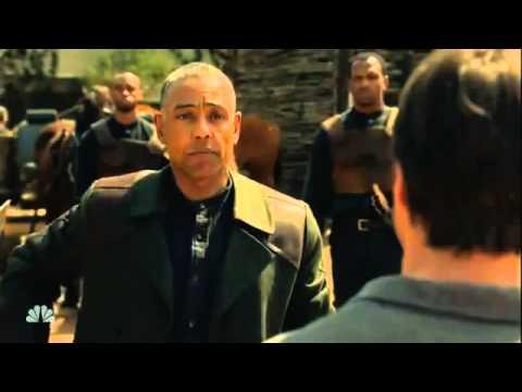 Revolution (TV series 2012) - Trailer