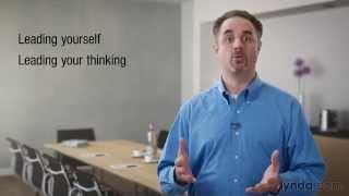 Развитие лидерских качеств | Введение | Lynda.com | newskills.ru