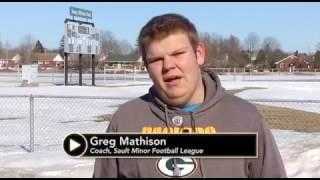 Sault Minor Football League