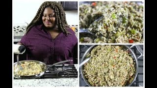 Southern Rice Dressing - I Heart Recipes w/ Rosie Mayes