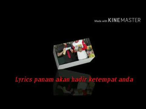 lyrics karaoke panam