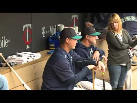 Sit Down with Scott Servais