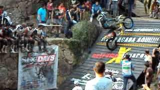 Xavi Galingo Fim XLLagares 2011