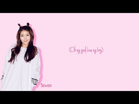 GFriend - Neverland (Color-Coded-Lyrics(Han/Rom/Eng))