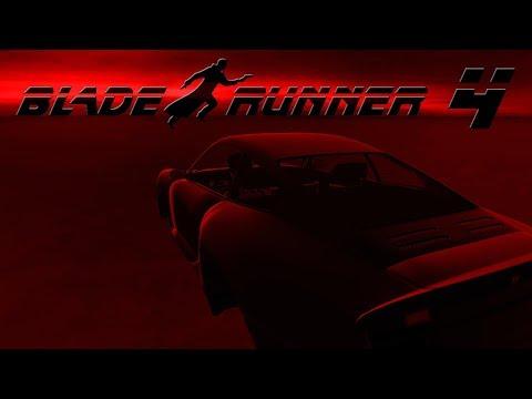 BLADE RUNNER [4] (SFM)— The First and Broken Cut
