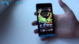 Обзор смартфона Explay Tornado. Трехсимочный бюджетник