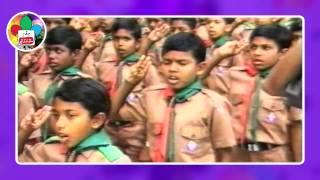 """A Maldivian Scout Song- """"Ummeedhee Mi camp gai..."""""""