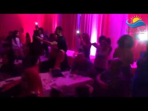 Soirée top vip Kecem Kefi & Zaza show 04/11/2017