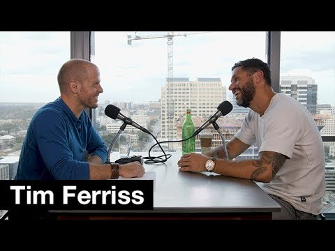 Aubrey Marcus Interview | The Tim Ferriss Show