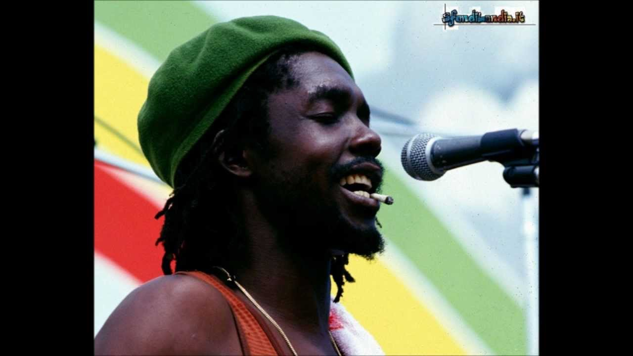 Peter Tosh Whatcha Gonna Do Till Your Well Runs Dry