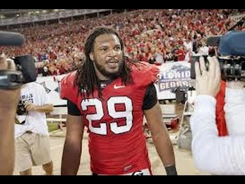 Pittsburgh Steelers Select Jarvis Jones with 17th Overall Pick in 2013 NFL Draft