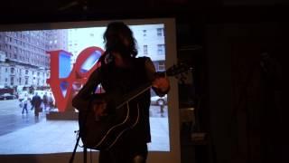 3. Alex Carlin с концертом в теплой компании Типографии(, 2014-04-22T17:02:35.000Z)