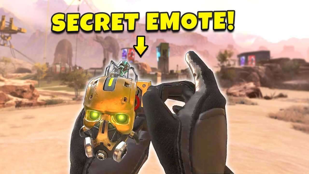 *NEW* CAUSTIC HEIRLOOM IS INSANE! - NEW Apex Legends Funny & Epic Moments #446
