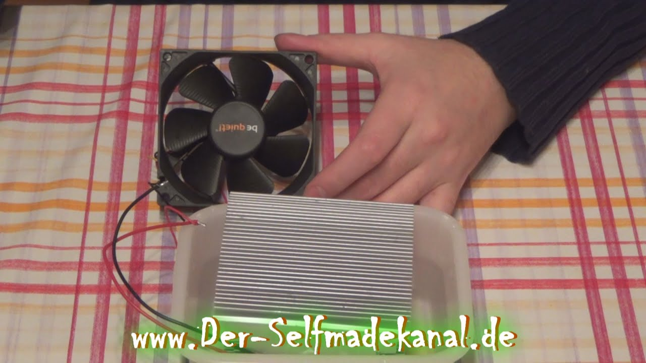 Freie und saubere Energie Projekt Artikelbild