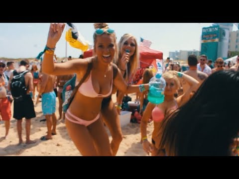 CRAZIEST SPRING BREAK EVER! South Padre Island 2018! (Migos, lil Uzi, lil Pump) #BTOWNPARTIES (VLOG)