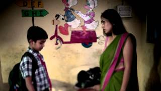 Time | Short Film | By Aarti Bagdi