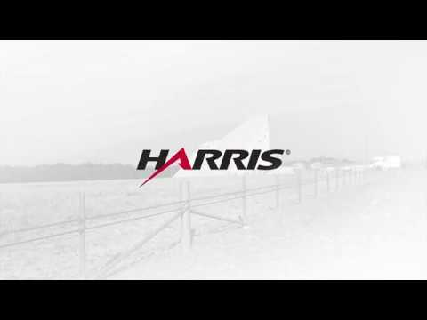 Harris Corporation - AN/FPS-85 Radar Cover Replacement Time Lapse, Eglin Air Force Base, Florida