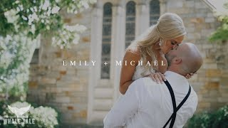 Emily and Michael // Wedding Video