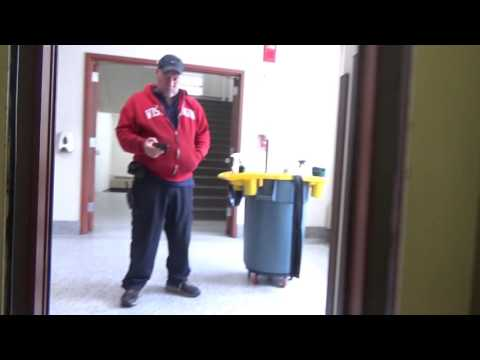 Madison, WI: Montgomery Hydraulic Elevator #1 @ Madison Area Technical College–Downtown