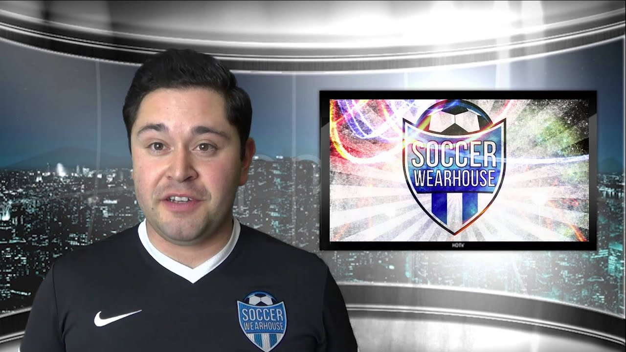 Soccer News Minute: Episode 2